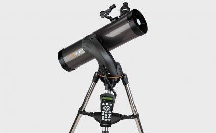 5 домашних телескопов для тех