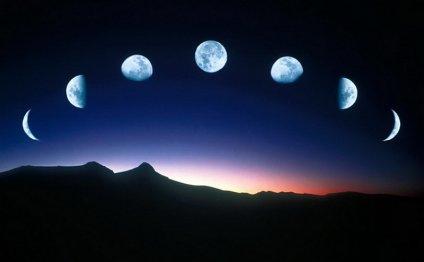 Астрологи увидели