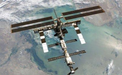 Фото станции МИР, МКС. 30 фото