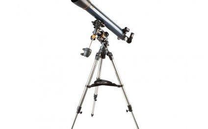 Как выбрать телескопы для