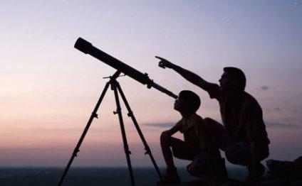 Какой выбрать телескоп?