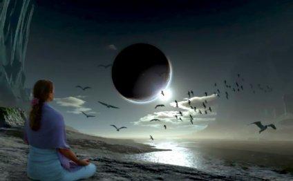 Лунные и солнечные затмения в