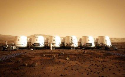 Mars One: зачем люди хотят