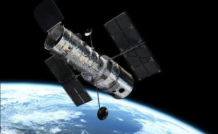 Орбитальный телескоп «Хаббл» в