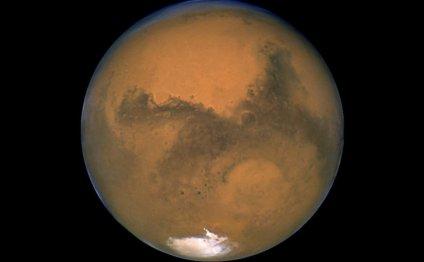 Путешествие на Марс: кто