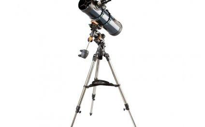 Зеркально-линзовый телескоп
