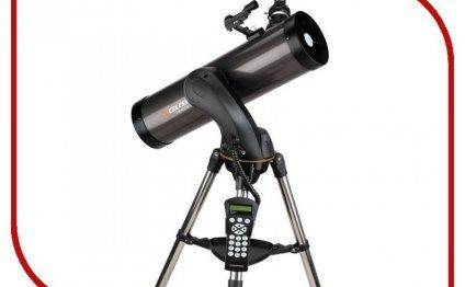 Телескоп Celestron NexStar 130