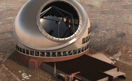 Оптические телескопы