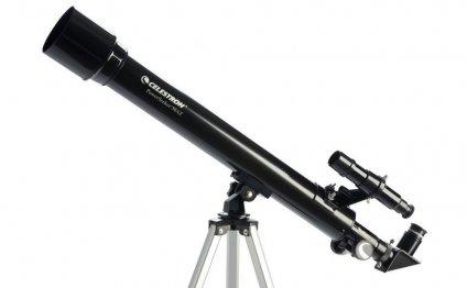 телескопы для детей